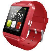 Наручные часы TELLUR 8 Watch Red