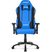 Игровое кресло AKRacing Core EX AK-EX-BL / BK Синий / Черный,