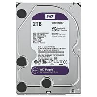 "3.5"" HDD  2.0TB-SATA- 64MB  Western Digital"