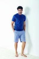 Пижама мужская ENRICO COVERI EP9082