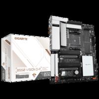 MB AM4 Gigabyte B550 VISION D-P 1.0 ATX