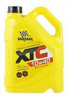 Bardahl XTC 10W-40 4L
