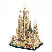 3D PUZZLE Sagrada Família