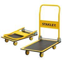 Тележка с платформой Stanley SXWTD-PC527
