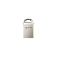 16 ГБ USB 2.0 Флеш-накопитель Apacer AH115, Silver (AP16GAH115S-1)