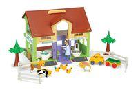 Wader Play House (25460)