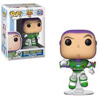 Funko Pop Disney: Toy Story 4, Buzz