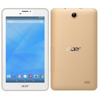 Tableta Acer Iconia B1-723 (NT.LBSEE.002) White Gold