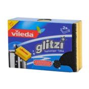 VILEDA BURETE GLITZI CRYSTAL 2BUC