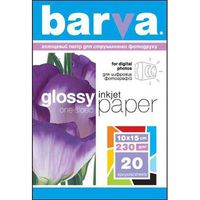 Бумага BARVA IP-BAR-C230-014