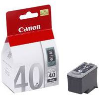Ink Cartridge Canon PG-40 Black Original