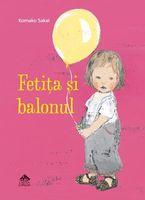 Fetița și balonul