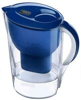 Фильтр-кувшин для воды Brita XL Marella синий