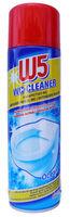 W5 пена для чистки унитазов WC-Cleaner (500 мл)