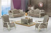 Набор мягкой мебели Pasa (3+2+1)