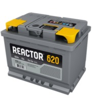 AKOM Reactor  6 CT-62 VL  Euro P plus, серый