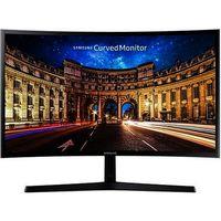 Монитор Samsung C24F396FHI, Black