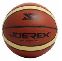 Мяч баскетбольный Joerex JBA6222, №7 ПВХ