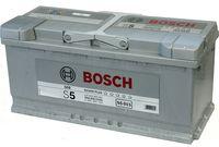 Аккумулятор Bosch Silver Plus S5 015 (0 092 S50 150)