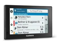 GPS навигатор GARMIN DRIVESMART 51 LMT-S, LICENCE MAP