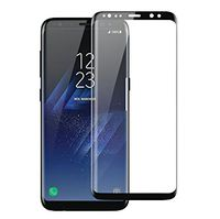 Защитное стекло Full Cover (3D)  Samsung Galaxy A7 2018 A750