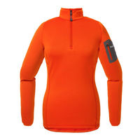 Пуловер женский RedFox Z-Dry Women's, 00001038164