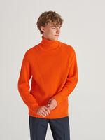 Трикотаж RESERVED Оранжевый WF082-29X