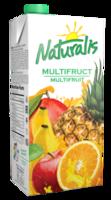 Naturalis nectar multifrut 2 L