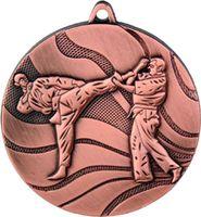 Медаль D50/MMC2550B бронза