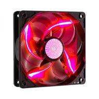 Case Fan Cooler Master SickleFlow 120x120 x25120 (R4-L2R-20AR-R1) Red