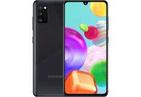 Samsung Galaxy A41 2020 4/64Gb Duos (SM-A415), Black
