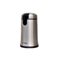 Кофемолка Aurora AU348, Black/Silver