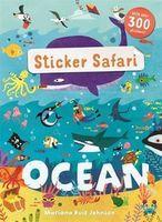 Наклейка Сафари: Океан