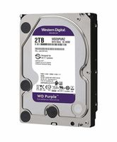 "Жесткий диск 3.5"" HDD 2.0TB  Western Digital WD20PURZ Caviar® Purple™, IntelliPower, 64MB, SATAIII"
