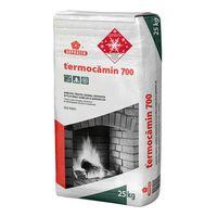 Сухая смесь Termocamin 700 серая *** 25кг