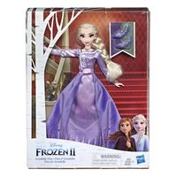 Hasbro Кукла Делюкс Эльза Холодное сердце 2
