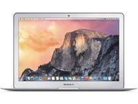 """Apple MacBook Air 13.3"""" MREA2UA/A Silver (Core i5 8Gb 128Gb)"""