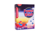 Порошок для стирки Power Wash 5 kg Professional (universal,color,weiss)