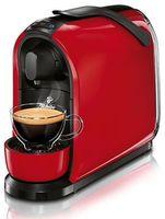 Кофемашина капсульная Tchibo Cafissimo Pure Red