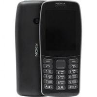 Nokia 210 Dual sim, Black