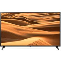 TV  LED LG 65UM7000PLA, Black