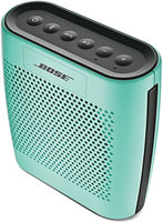 Bose SoundLink Color Bluetooth Mint