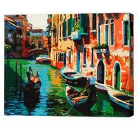 Plimbare prin Venetia