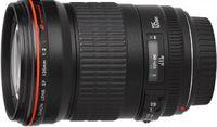 CANON EF 135mm f/2.0 L, черный
