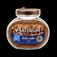 Ambassador Platinum без кофейна 95гр ст/б