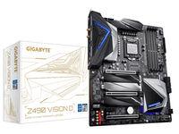 MB S1200 Gigabyte Z490 VISION G 1.1  ATX