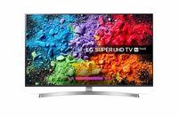 TV  LED LG 55SK8500PLA, Black