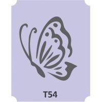 купить Трафареты для глитер-тату в Кишинёве