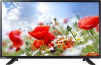 TV LED Toshiba 39S2750EV, Black