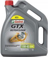Моторное масло Castrol GTX Ultraclean 10W-40 A3/B4 5L